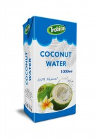 coconut water 1000ml 3d